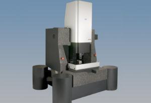 VideoCheck® UA - mesure inférieure au micron