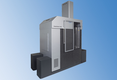 Mesure 3D multisensor- VideoCheck® V-HA