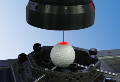Werth Laser Probe
