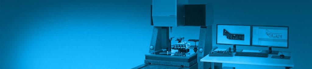 Machine à mesurer Multisensors (MMT) | Werth