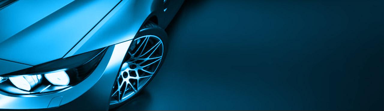 Bandeau Secteur automobile