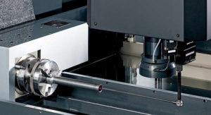 SP80 Système de scanning palpage