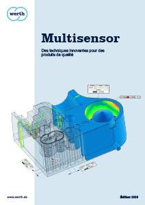 Multisensor 2020